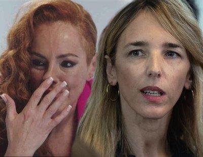 """Cayetana Álvarez de Toledo, contra Rocío Carrasco: """"Es un episodio más de la degradación de la conversación pública"""""""