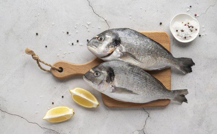 Algunos pescados tienen una alta cantidad de mercurio
