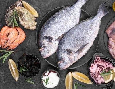 ¿Qué pescados debes evitar para reducir el riesgo de intoxicación por ingerir mercurio?