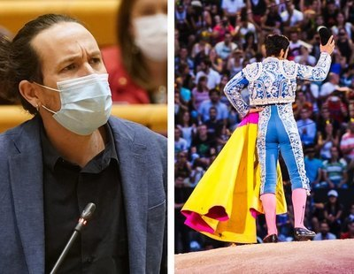 Pablo Iglesias propone retirar todas las ayudas destinadas a la tauromaquia