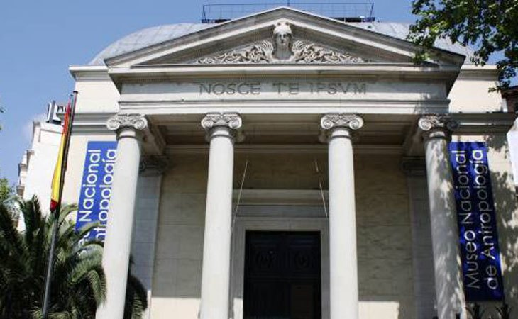 Museo de Antropología de Madrid