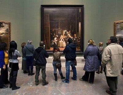 Horarios para poder entrar gratis a los museos de Madrid