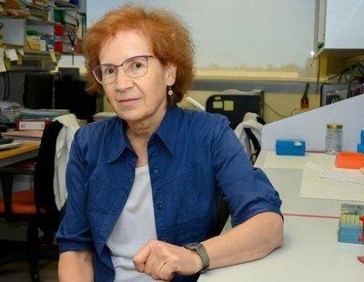 Margarita del Val advierte del peligro de mezclar AstraZeneca con otras vacunas