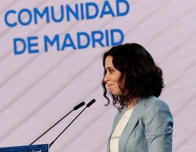 Ayuso se quiere comparar con capitales europeas: Madrid, entre las que más muertos por millón tiene