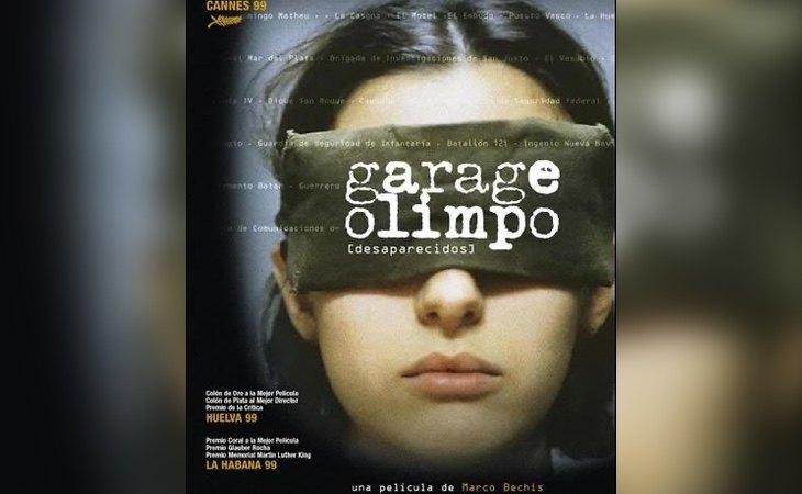 'Garage Olimpo' narra la peor cara de la dictadura argentina