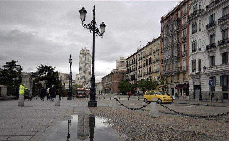 La calle en la que se ha empadronado | CC Wikimedia