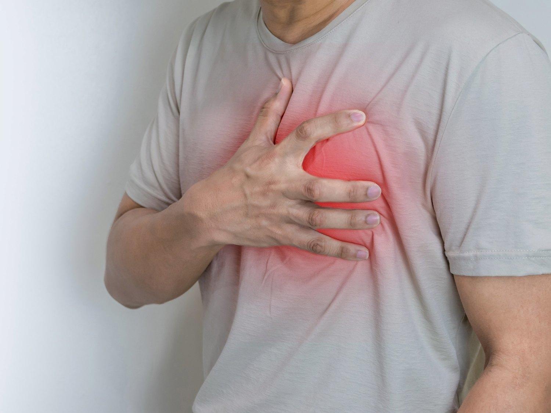 ¿Estoy sufriendo un infarto? ¿Puedo padecerlo pronto? Síntomas que no pasar por alto