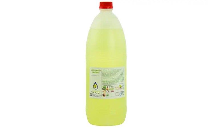 4Eco Detergente Lavadora en base neutra, entre los peores detergentes del mercado