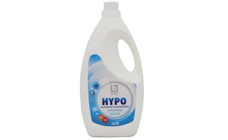 [img=Omino Bianco Marsella, entre los peores detergentes del mercado