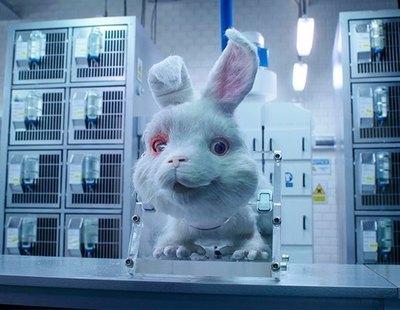 'Save Ralph', el corto de animación sobre la realidad de testar cosméticos en animales