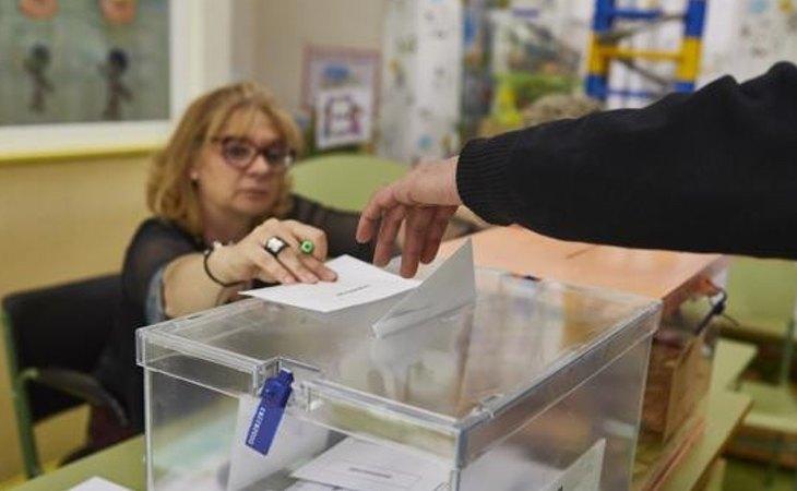 Las elecciones en la Comunidad de Madrid son el 4 de mayo