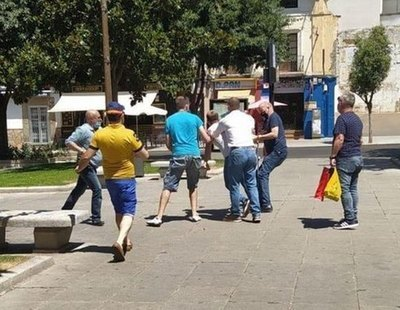 Un juez absuelve a los militantes de VOX acusados de una agresión homófoba en Don Benito y condena a la víctima