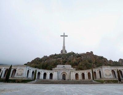 """El Escorial (PP) cataloga la exhumación del Valle de los Caídos """"obra mayor"""" y alargará meses su posible autorización"""