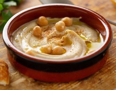 El mejor humus preparado del supermercado, según la OCU