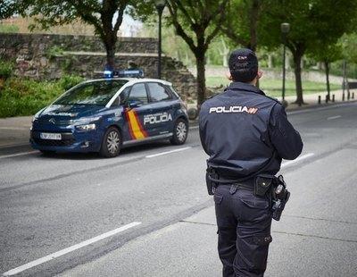 Buscan en Guadalajara a un hombre de 40 años por una brutal agresión racista a un niño de 12 años