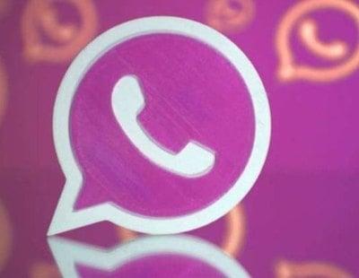 ¡Cuidado con WhatsApp Pink!: la versión maliciosa que infecta tu móvil con un virus