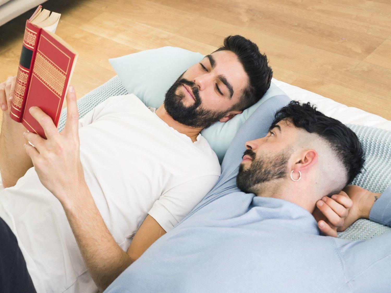 Literatura gay: 10 libros que no te puedes perder