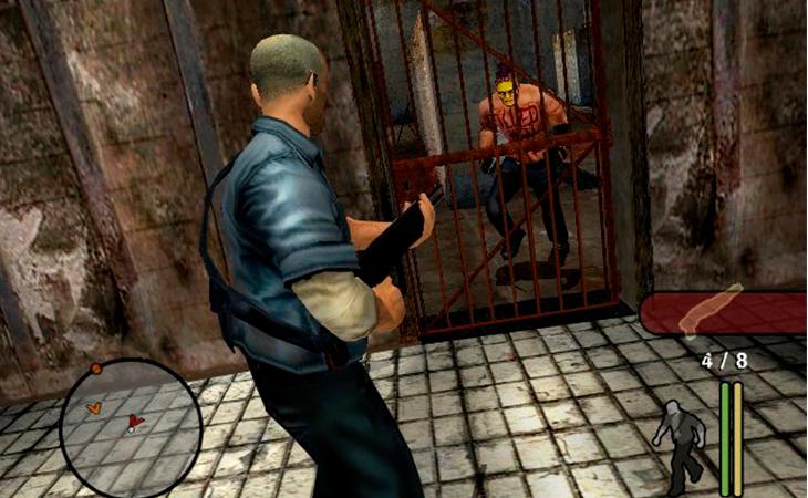 'Manhunt', entre los videojuegos más polémicos de la historia