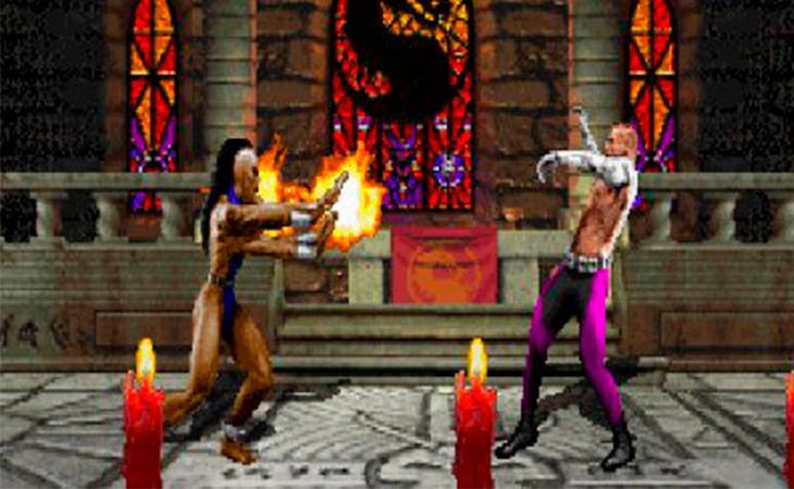 'Mortal Kombat', entre los videojuegos más polémicos de la historia