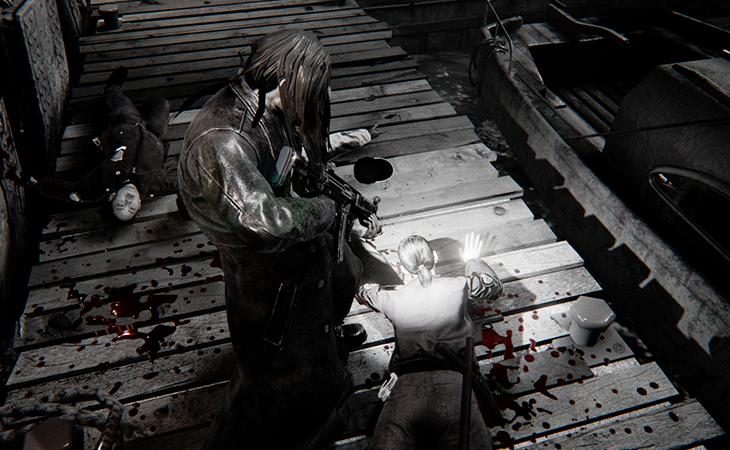 'Hatred', entre los videojuegos más polémicos de la historia