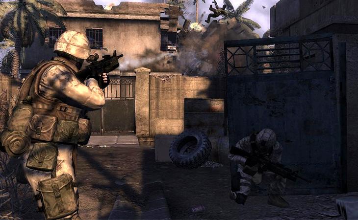 'Six Days in Fallujah', entre los videojuegos más polémicos de la historia