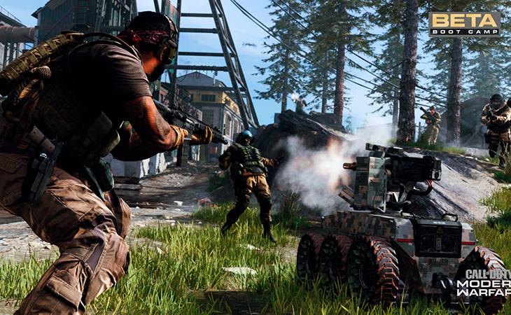 'Call of Duty: Modern Warfare', entre los videojuegos más polémicos de la historiac