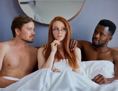 Es más difícil encontrar pareja si has tenido muchas experiencias sexuales, según un estudio