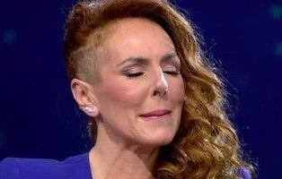 La entrevista de Mediaset a Rocío Carrasco que no ha estado a la altura de Rocío Carrasco