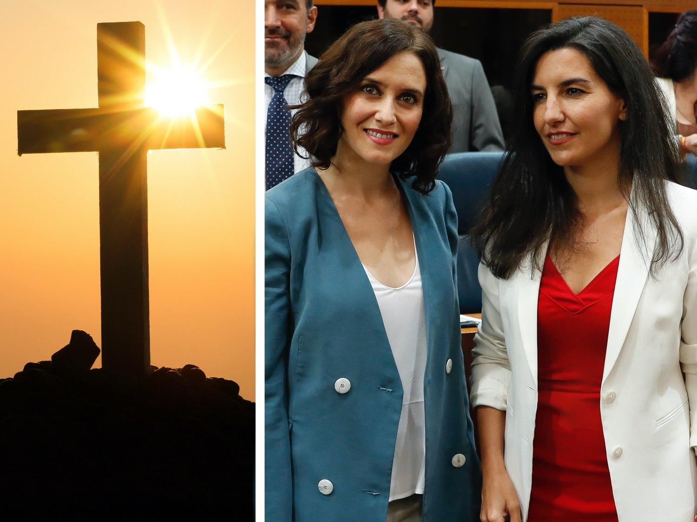El Foro de Curas de Madrid anima a votar a cualquier partido que no sea PP o VOX