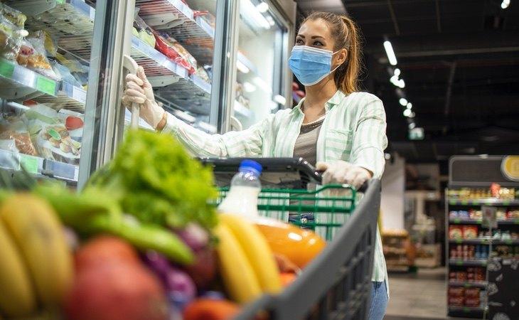 Sanidad retira el producto de todos los supermercados