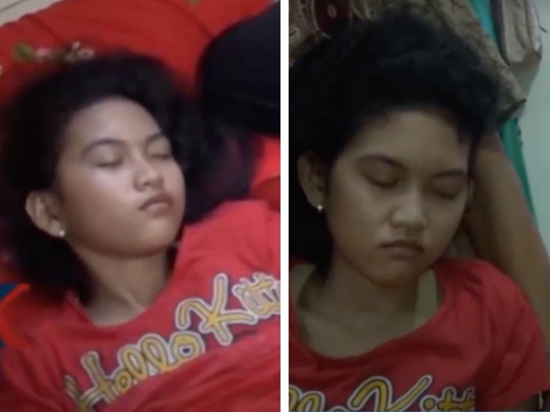 La Bella Durmiente en el mundo real: investigan el caso de una joven tras dormir 13 días seguidos