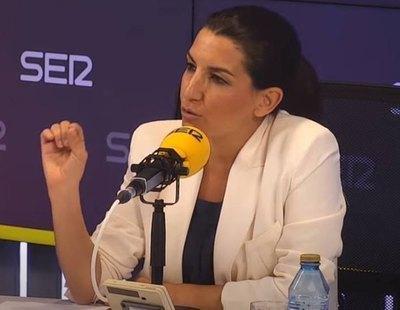 """""""Pablo, queremos que te vayas de España"""" y los ecos de la represión franquista: la peor cara de Rocío Monasterio"""