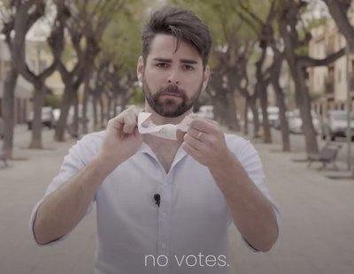 #RompeTuVoto, la campaña de la derecha para que no acudas a votar el 4M