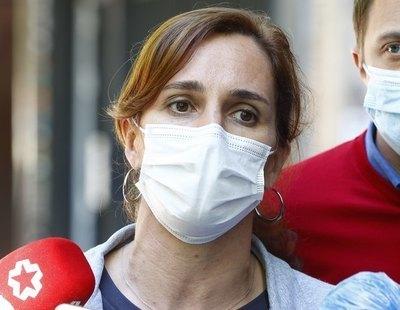 ¿Efecto 'Mónica García'? Más Madrid, a un paso de 'sorpassar' al PSOE en Madrid y ser la alternativa a Ayuso