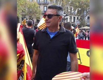El falangista Ramón Pérez muere tras tragarse una abeja mientras montaba en bicicleta en Valencia