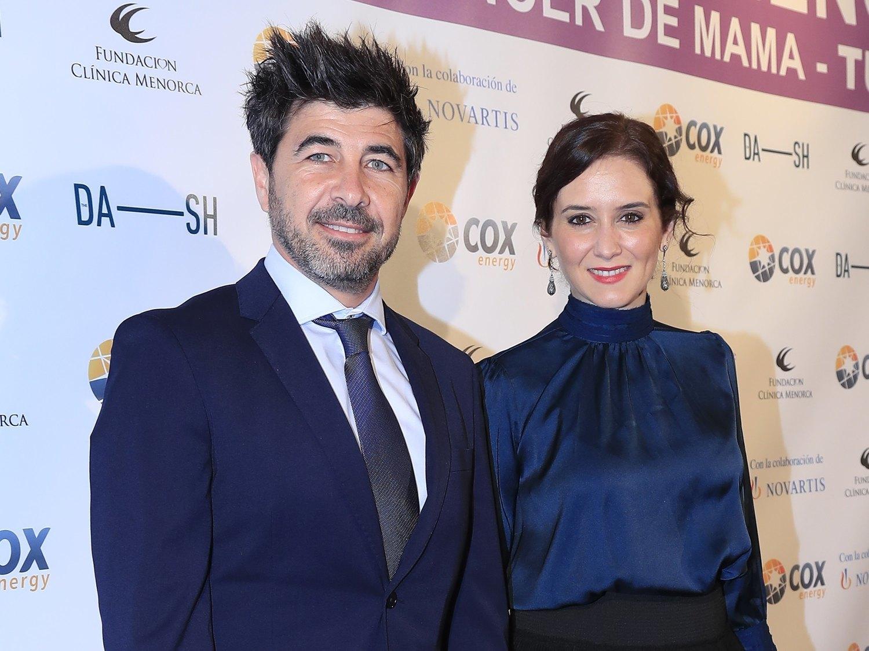 La nueva vida de Jairo Alonso, el exnovio peluquero de Ayuso