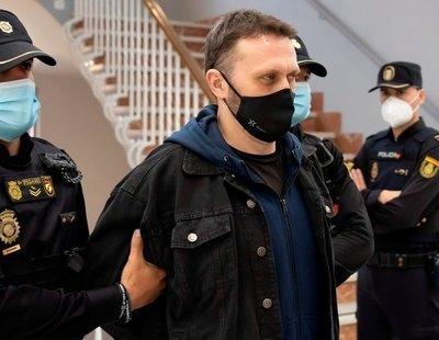 Ígor el Ruso, condenado a prisión permanente revisable por los tres asesinatos en Teruel