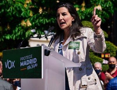 VOX quiere obstaculizar el derecho al aborto y la eutanasia en Madrid