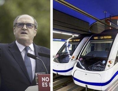 Gabilondo (PSOE) extenderá el abono transporte para todas las zonas por 20 euros hasta los 31 años