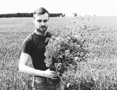 Queman y asesinan brutalmente al activista LGTBI Normunds Kinzulis, de 29 años, en Letonia