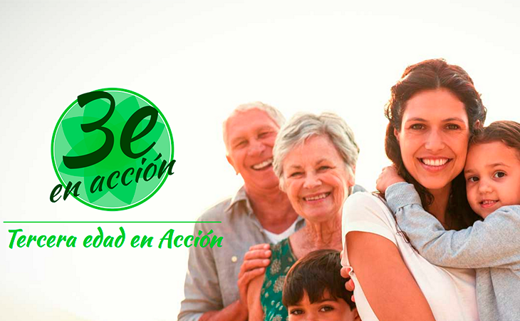 Tercera Edad defiende a los jubilados