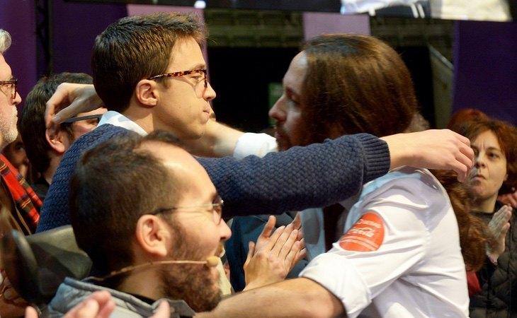 Vistalegre II supuso un giro en la estrategia del partido