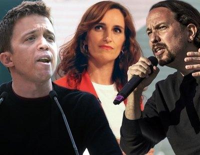 Mónica García y el ¿triunfo? de Errejón sobre Iglesias en un 'Vistalegre II en diferido'