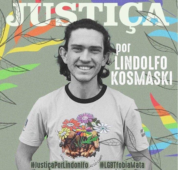 Los colectivos exigen justicia