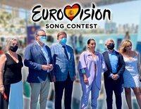 RTVE apuesta fuerte por Eurovisión: seleccionará en Benidorm a su representante en el festival