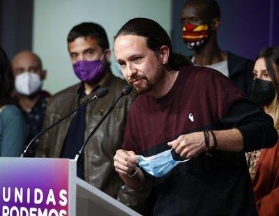 El futuro de Iglesias en la tele: sus planes con el empresario Jaume Roures tras dejar la política
