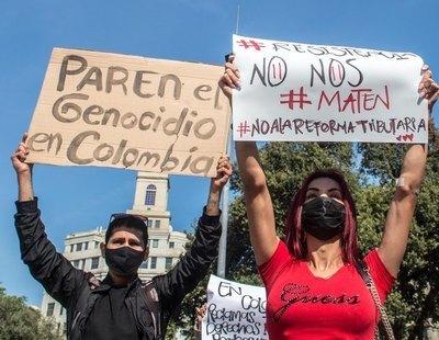 ¿Qué sucede en Colombia? Las claves de las protestas violentas y la crisis de Gobierno de Iván Duque