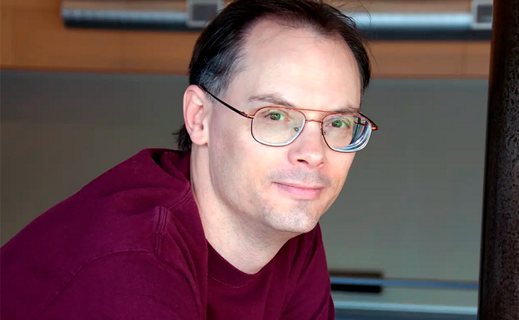 Tim Sweeney, CEO de Epic Games