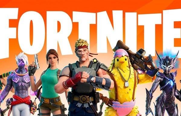 'Fortnite' factura al año más que 'Zelda' o 'Minecraft' en toda su historia