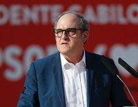 Ángel Gabilondo (PSOE), ingresado de urgencia en el Ramón y Cajal por un problema cardíaco